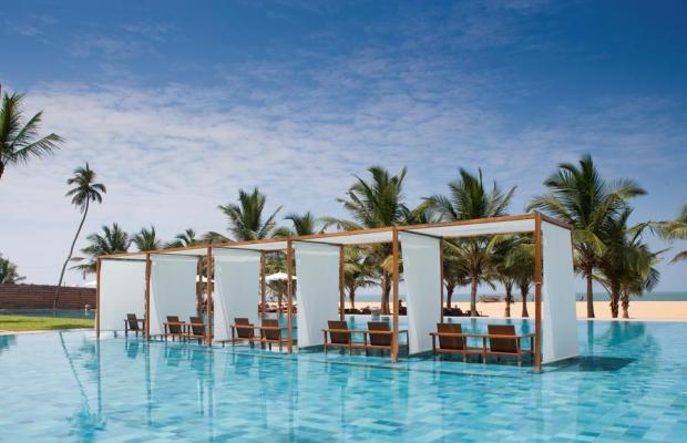 фото отеля Jetwing Blue (ex.Blue Oceanic Beach) изображение №33