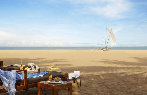 фотографии отеля Jetwing Blue (ex.Blue Oceanic Beach) изображение №27