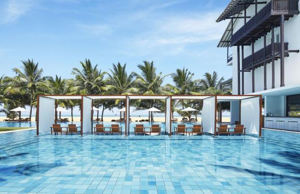 фотографии отеля Jetwing Blue (ex.Blue Oceanic Beach) изображение №19