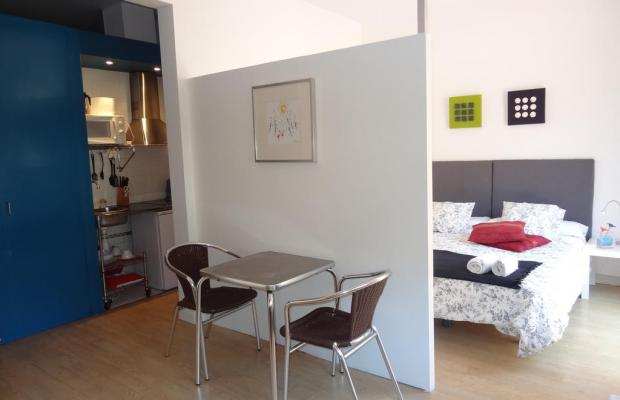 фото отеля Apartamentos City Center изображение №37