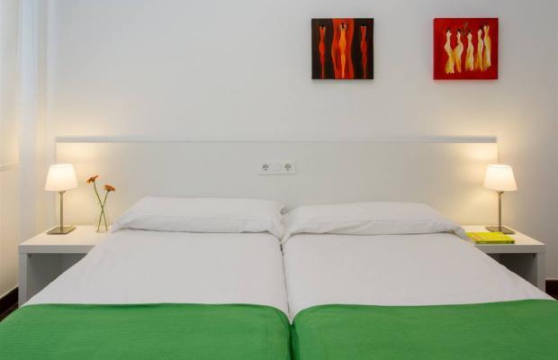фотографии отеля 08028 Apartments изображение №31