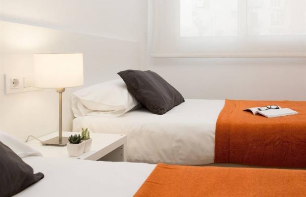 фотографии отеля 08028 Apartments изображение №27