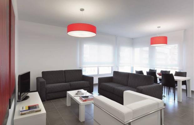 фотографии отеля 08028 Apartments изображение №15