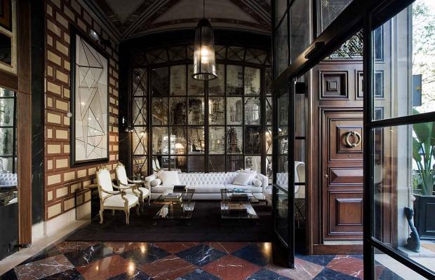 фото Cotton House, Autograph Collection, A Marriott Luxury & Lifestyle изображение №42