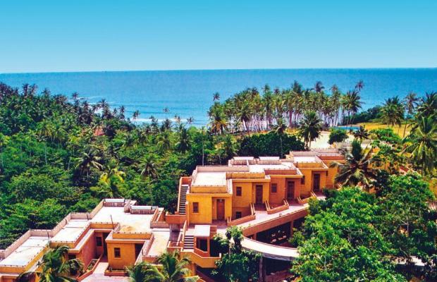фотографии отеля Barberyn Beach Ayurveda Resort изображение №3