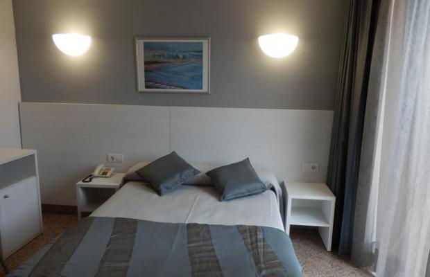 фотографии отеля Hotel Nuevo Triunfo изображение №31