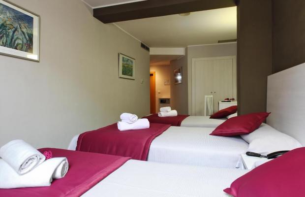 фото отеля Hotel Nuevo Triunfo изображение №13