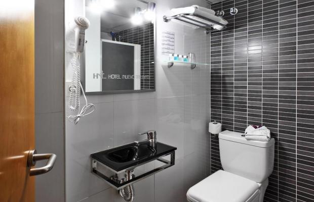 фото отеля Hotel Nuevo Triunfo изображение №9