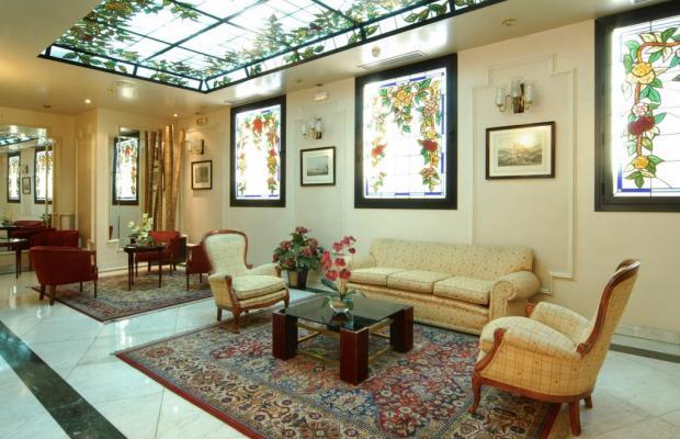 фото отеля Mora изображение №17