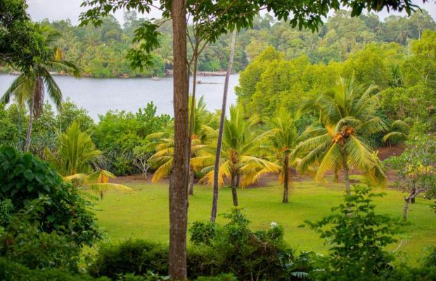 фотографии отеля The River House изображение №11