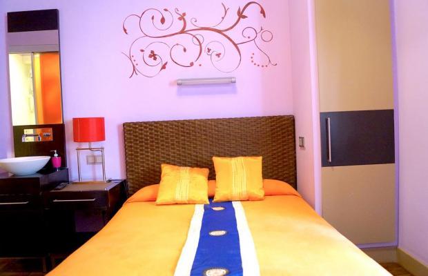 фото Madrid House Rooms изображение №2