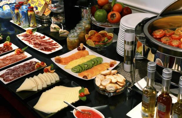 фотографии Luxury Suites Madrid изображение №4