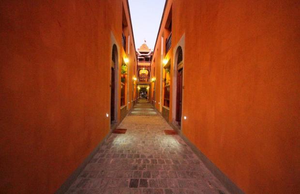фото Thaproban Pavilion Resort and Spa изображение №14