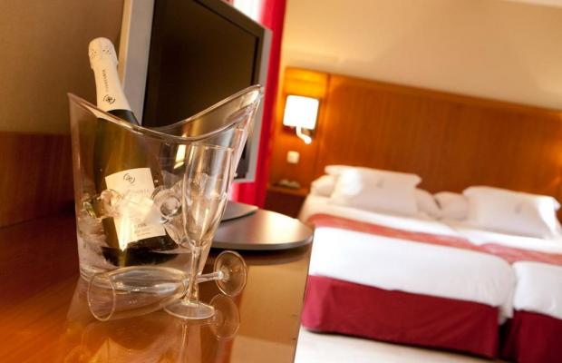 фотографии Hotel Ateneo (ex. Ateneo Puerta del Sol) изображение №4