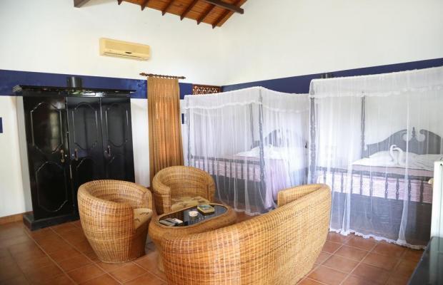 фото Kumudu Valley Resort изображение №10