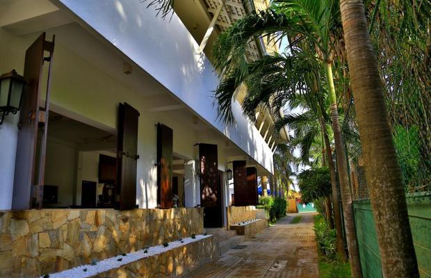 фотографии отеля St.Lachlan Hotel & Suites изображение №3