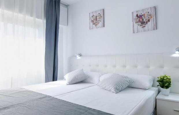 фотографии отеля Bluesense Madrid Serrano (ex. Aparthotel Orion) изображение №19