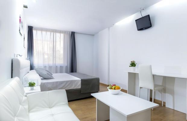 фото Bluesense Madrid Serrano (ex. Aparthotel Orion) изображение №6
