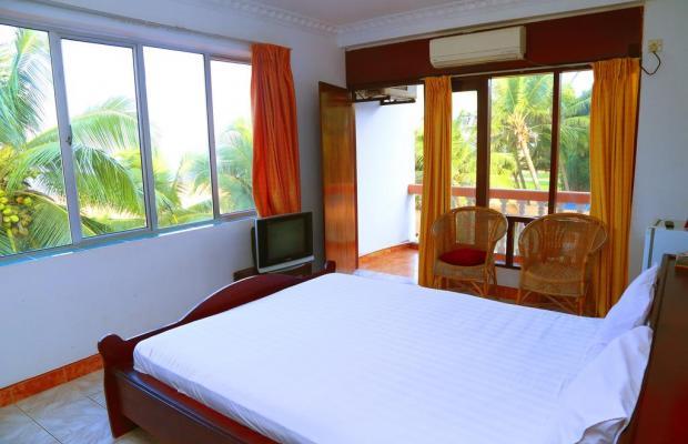 фотографии Topaz Beach Hotel изображение №8