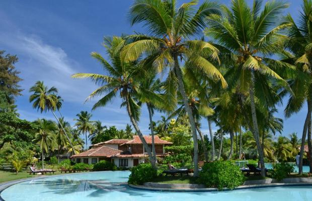 фото отеля Kosgoda Beach изображение №1