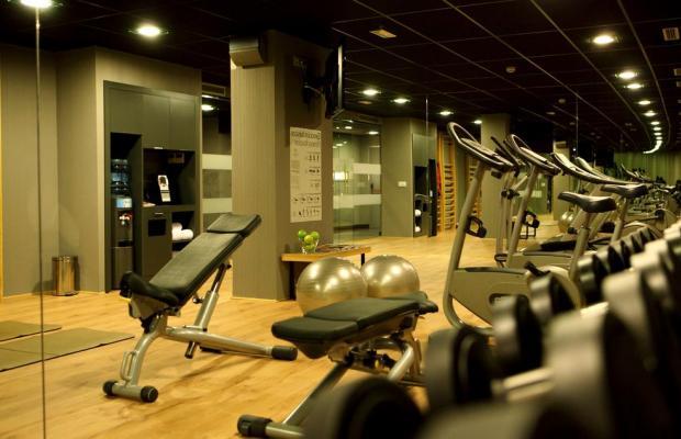 фотографии отеля Unico Hotel (ex. Selenza Madrid)  изображение №39