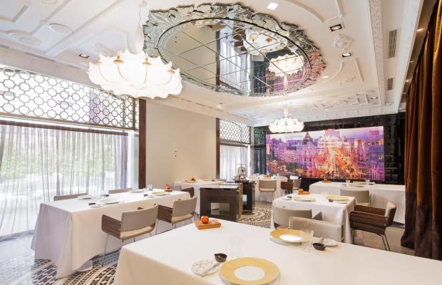 фото отеля Unico Hotel (ex. Selenza Madrid)  изображение №25