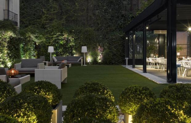фотографии отеля Unico Hotel (ex. Selenza Madrid)  изображение №23