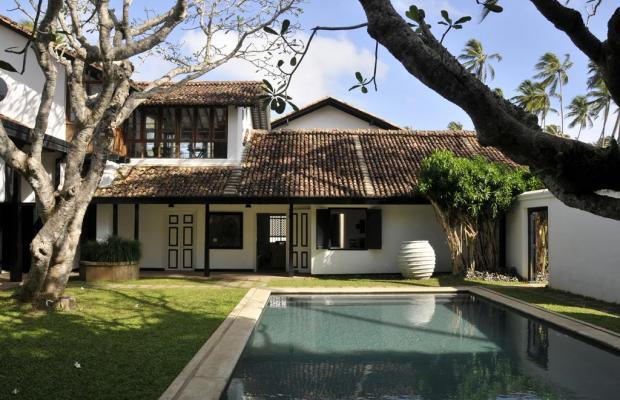 фото отеля Paradise Road The Villa Bentota изображение №37
