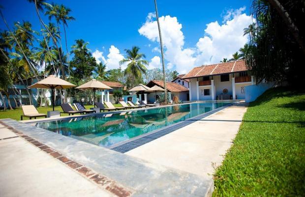 фото отеля Paradise Road The Villa Bentota изображение №1