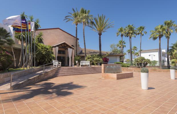 фотографии отеля Garden Holiday Village изображение №47