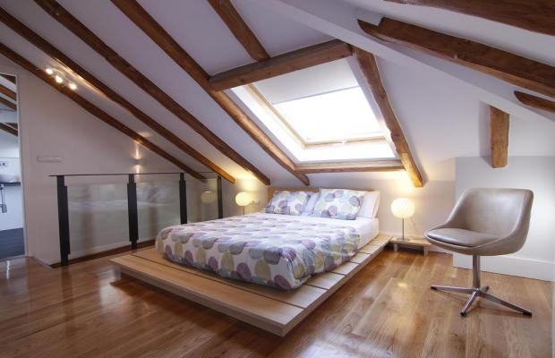фото отеля Madrid SmartRentals Chueca изображение №37