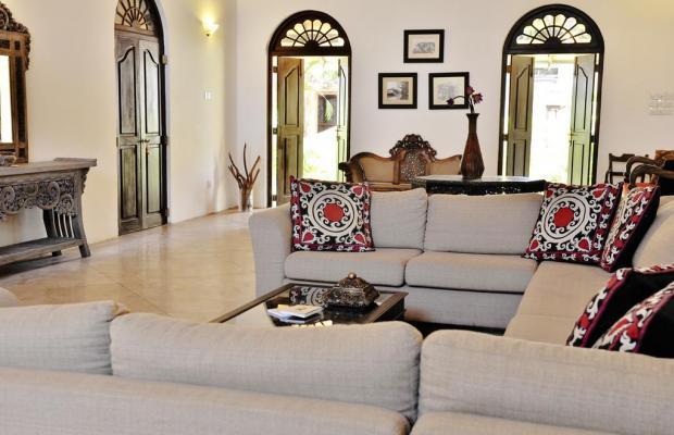 фото отеля Galle Heritage Villa изображение №21