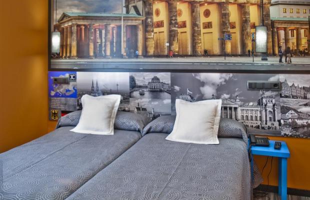 фото JC Rooms Santo Domingo изображение №6