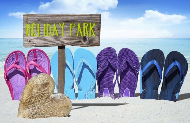 фото Holiday Park изображение №10