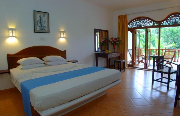 фотографии отеля Panchi Villa изображение №15