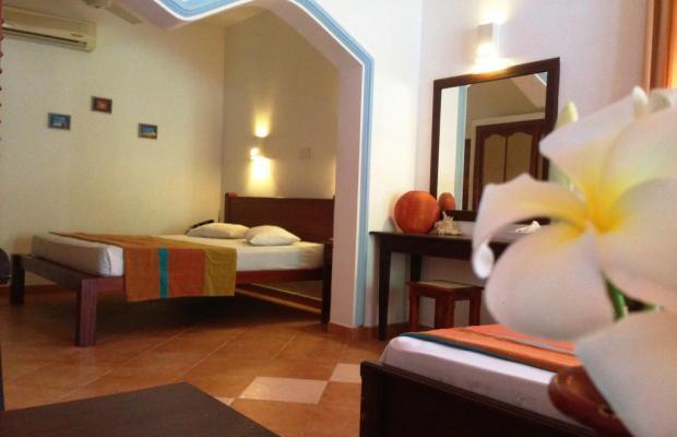 фотографии отеля Panchi Villa изображение №3