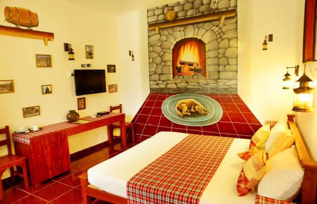 фотографии отеля Amarit изображение №7