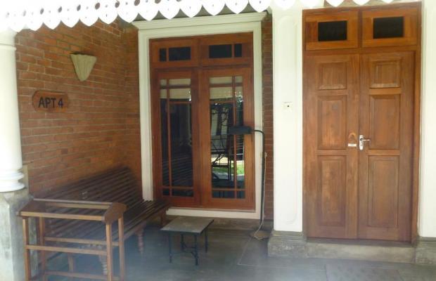 фотографии отеля Villa Araliya изображение №15