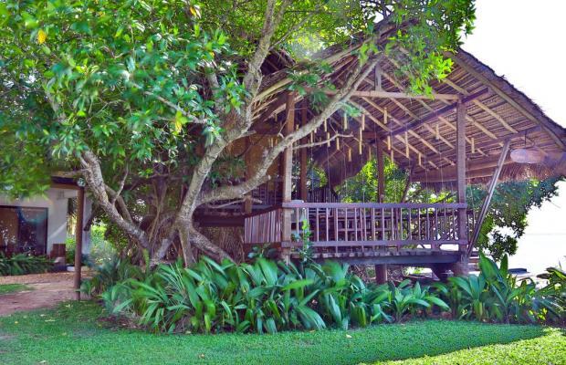 фото Amagi Lagoon Resort & Spa изображение №14