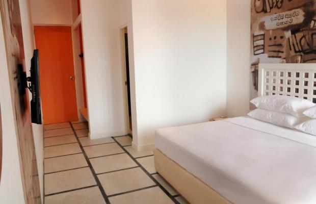 фотографии Hotel J изображение №12