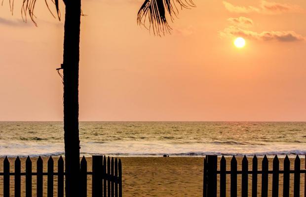 фото Kamili Beach Villa изображение №2