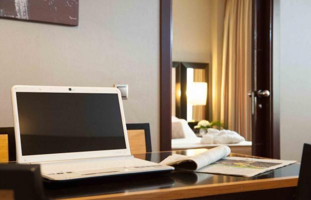 фото El Sercotel Hotel Princesa de Еboli (ex. Princesa De Eboli) изображение №18