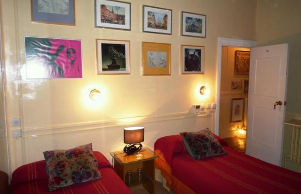 фотографии отеля Hostal La Fontana изображение №15
