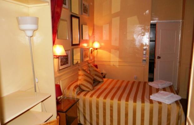 фотографии отеля Hostal La Fontana изображение №7
