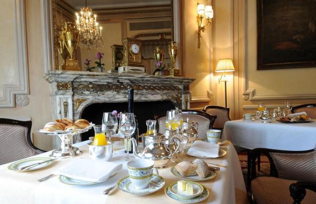 фото отеля Ritz Madrid изображение №21