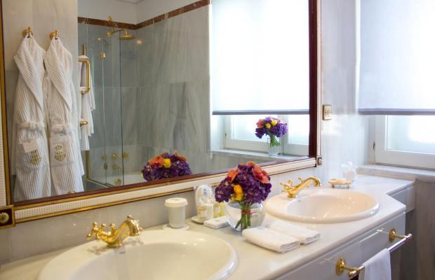 фото отеля Ritz Madrid изображение №13