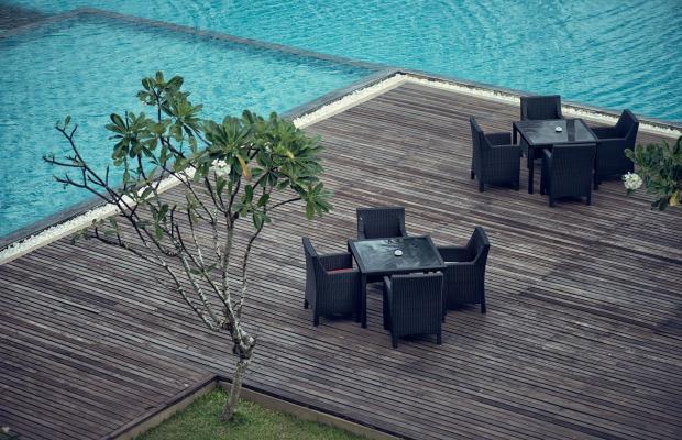 фотографии отеля Suriya Resort изображение №11