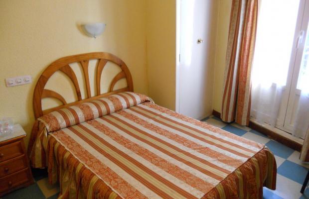 фотографии отеля Hostal la Perla Asturiana изображение №23