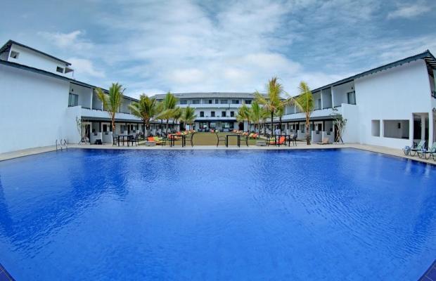 фото Coco Royal Beach изображение №2