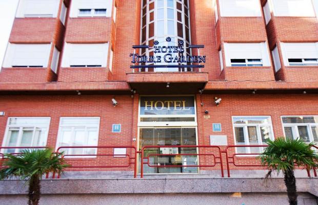 фото отеля Silken Torre Garden изображение №1